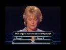 Who Wants to Be a Millionaire ITV, 20.11.2000 Оригинальный выпуск в лучшем качестве