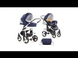 Детская коляска TUTIS Zippy Mimi Plus 2 в 1