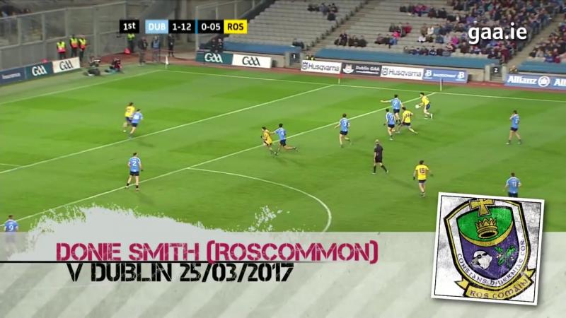 Allianz Football League Super Scores_ Round 6