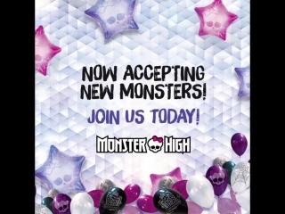 В Настоящее Время Принимают Новых Монстров! Присоединяйтесь к Нам Сегодня!