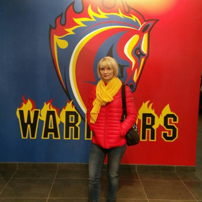 Лена Клименко
