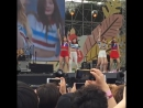 170923 Red Velvet - Red Flavor @ 2017 Melody Forest Camp by min._.zin