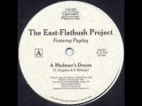East Flatbush Project - A Madmans Dream Cant Hold It Back