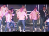 FANCAM 170212 Seventeen (Wonwoo focus) - Adore U  @ 1st Fanmeeting 'Seventeen In Carat Land' D-3