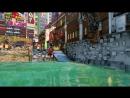 The LEGO Ninjago Movie Video Game- Ninja-gility Vignette.mp4