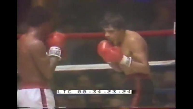 1978-11-03 Sugar Ray Leonard vs Bernie Prada