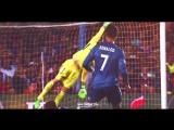 Cristiano Ronaldo vs Barcelona. | Dildash