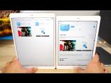 New iPad Pro 10.5 Review vs iPad Pro 9.7 - Its Amazing
