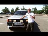 #TESTDRIVE Mazda Proceed Marvie IV 1995