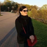 Ирина Морская