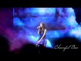 Fancam Yoona - Little Happiness  (170113  The K2 Fanmeet in Taiwan)