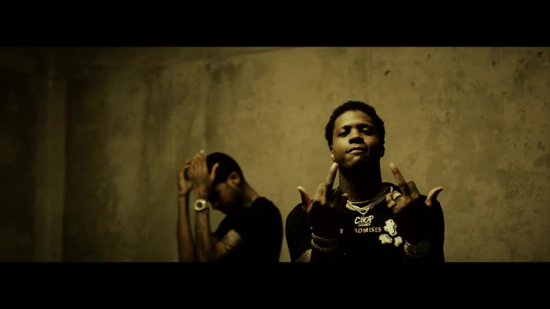 Lil Durk Lil Reese Distance Official Music Video