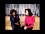 Michael Jackson Talks to Oprah (TV 1, русская озвучка)