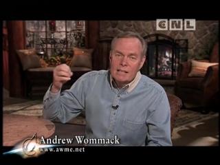 Власть верующего (часть 4) Эндрю Уоммак