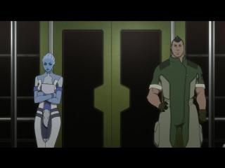 Mass Effect- Утерянный Парагон (2012) HD 720p
