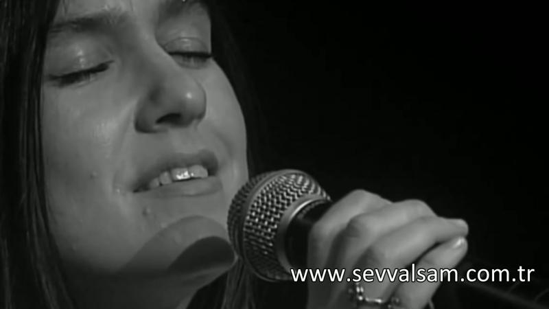 Şevval Sam - Hey Gidi Karadeniz - Ander Sevdaluk