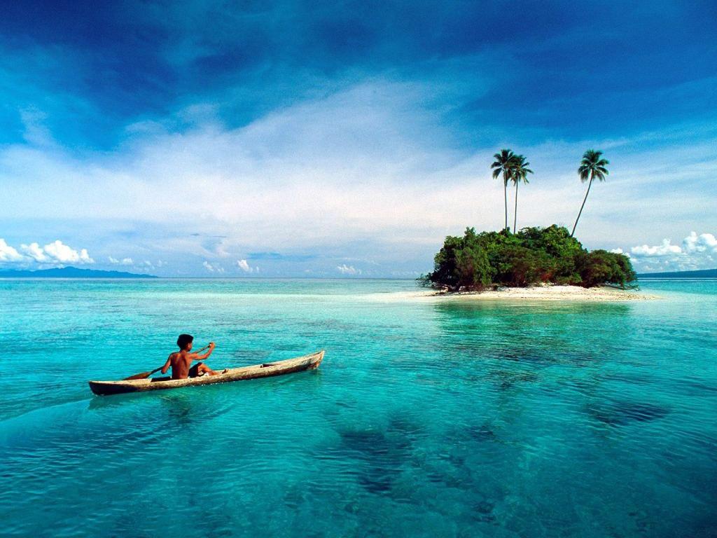 10 прекрасных пляжей, от которых лучше держаться подальше   На свете много роскошных пляжей, всем своим видом о...
