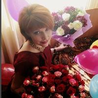 Анкета Бажена Денисова