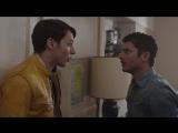 S01E01 RUS ColdFilm | Детективное агенство Дирка Джентли | Первая серия Горизонты