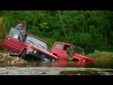 Top Gear - 14 Сезон 6 Серия [Спецвыпуск]. На внедорожниках через джунгли к Тихому океану (перевод Россия 2)