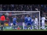 Реал Мадрид 3-0 Зенит / 10.12.2008 / Real Madrid CF vs FC Zenit