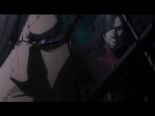 [Без титров] Nanatsu no Taizai   Семь Смертных Грехов TV Opening 2 creditless