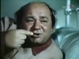 Евгений Леонов  О пользе алкоголя Фитиль 1974 год