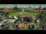 Сад земных наслаждений— самый известный триптих Иеронима Босха