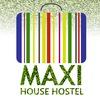Maxi House Hostel   Хостел & Отель Ростов-на-Дон