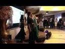 Показ Коллекции Черный лебедь Дизайнер Нина Ручкина Art Fashion Performance