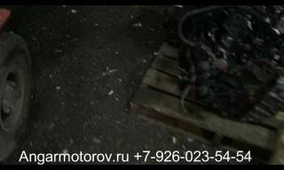 Отправка Двигателя Тойота Камри Рав 4 Хайлендер 3.5 2GR FE со склада в Ростов на Дону