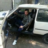 Димон Некрасов