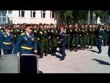 Присяга: Ковров 16.07.2017