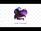 nanobii - Love Songs - Out February 14
