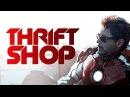 Tony Stark | Thrift Shop