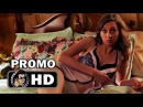 GUEST BOOK Official Promo Trailer Guest Check-In (HD) Lauren Lapkus Comedy Series