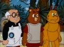 мультик - Приключения Тедди Ракспина - 3 (озвучка HamsterStudio)