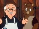 мультик - Приключения Тедди Ракспина - 2 (озвучка HamsterStudio)