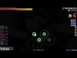 osu! Archive  mugio3  Ayumi Hamasaki - Evolution (Time Is Pop) Larto's Insane +HR  SS