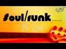 Funk/Soul Backing Track in Ab Major | 90 bpm