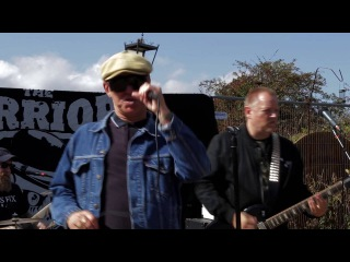 The Warriors - Skinhead Blues