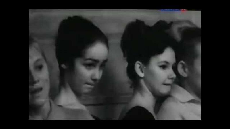 Вечное движение Perpetuum Mobile 1967 документальный фильм