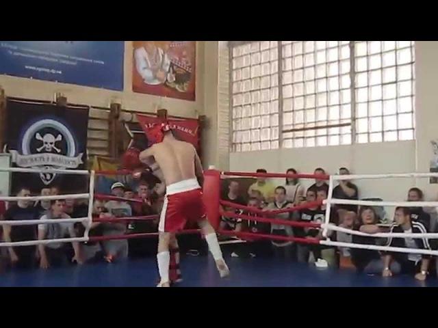 Не жалей себя Турнир по ММА 80 кг 1 8 финала Крупка Кирилл самый быстрый нокаут