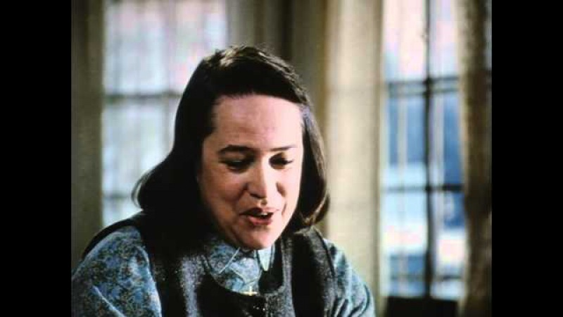 Misery Official Trailer 2 - James Caan Movie (1990) HD