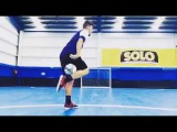 Amazing Futsal Skills & Tricks 2016