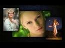 Красивые русские девушки видео. Русский стиль. Славянская мода. Beautiful russian girls women.