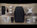 Incase Drone Pro Pack by Asa Martinez