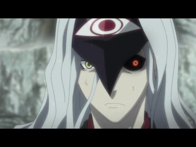 Yato vs Rabo 「AMV」 - Noragami