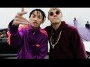 Higher Brothers x Bohan Phoenix No Hook OFFICIAL MUSIC VIDEO