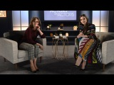 Sally Field Tells Hailee Steinfeld About Being Raised by Actors It Was Not a Glamorous World